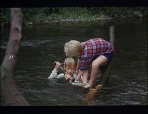 Det skaldede spogelse 1992 with English Subtitles 11