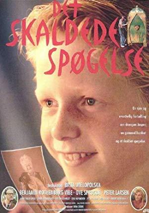 Det skaldede spogelse 1992 with English Subtitles 2