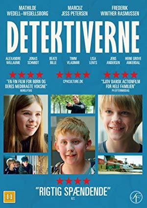 Detektiverne 2013 with English Subtitles 2