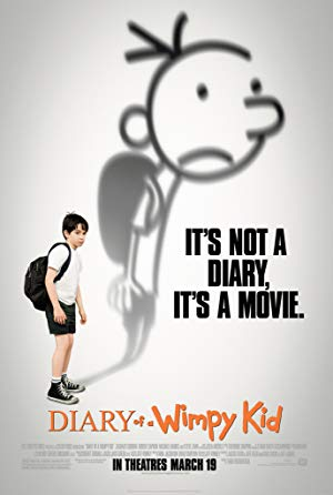 Diary of a Wimpy Kid 2010 2