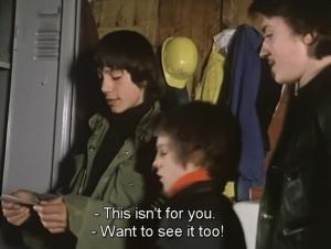 Die Letzten Jahre Der Kindheit 1979 with English Subtitles 4