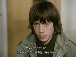 Die Letzten Jahre Der Kindheit 1979 with English Subtitles 5