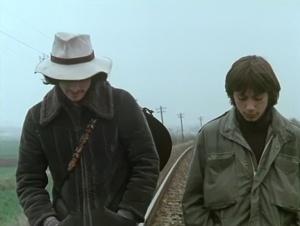 Die Letzten Jahre Der Kindheit 1979 with English Subtitles 8