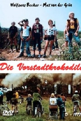 Die Vorstadtkrokodile 1977 with English Subtitles 2