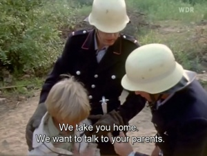 Die Vorstadtkrokodile 1977 with English Subtitles 4