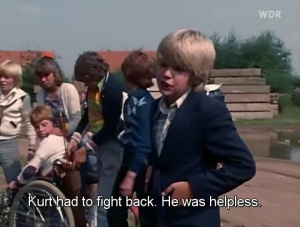 Die Vorstadtkrokodile 1977 with English Subtitles 9