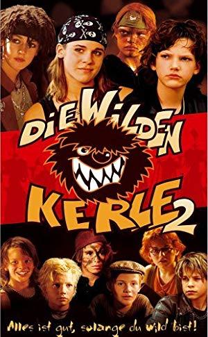 Die Wilden Kerle 2 – 2005 2
