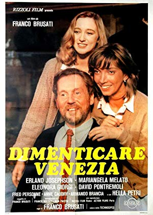 Dimenticare Venezia 1979 with English Subtitles 2
