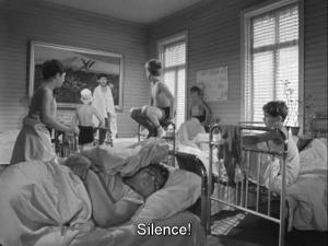 Dobro pozhalovat ili Postoronnim vkhod vospreshchen 1964 with English Subtitles 6