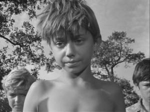 Dobro pozhalovat ili Postoronnim vkhod vospreshchen 1964 with English Subtitles 7