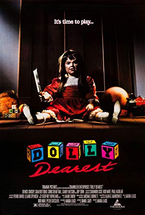 Dolly Dearest 1991 2