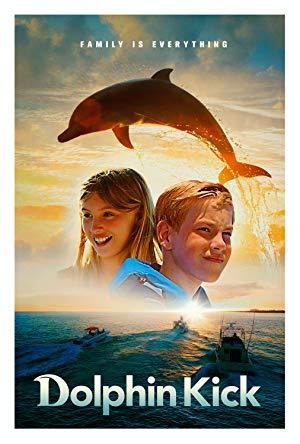 Dolphin Kick 2019 2