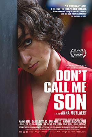 Don't Call Me Son 2016 with English Subtitles 2