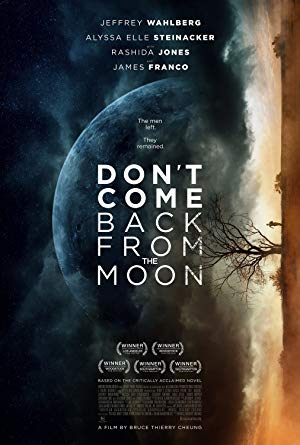 Don't Come Back from the Moon 2017 2