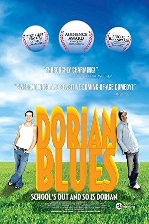Dorian Blues 2004 2