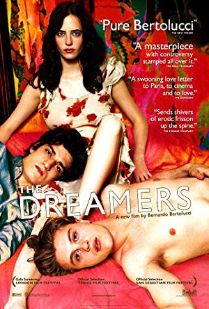Dreamers 2003 2