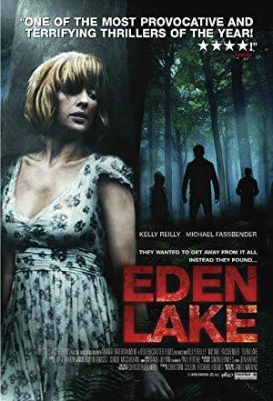 Eden Lake 2008 2