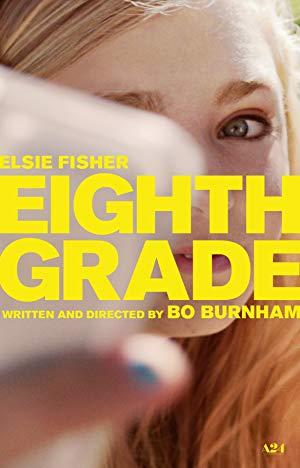 Eighth Grade 2018 2