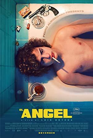 El Angel 2018 with English Subtitles 2