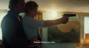 El Angel 2018 with English Subtitles 5
