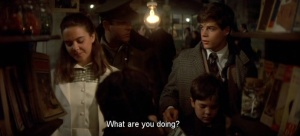El Ano de las Luces 1986 with English Subtitles 3
