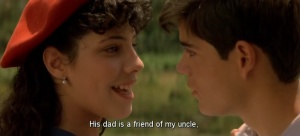 El Ano de las Luces 1986 with English Subtitles 9