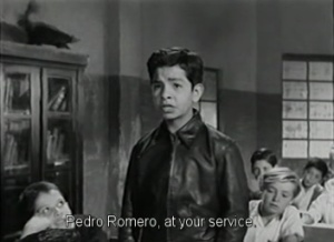 El Camino De La Vida 1956 with English Subtitles 8