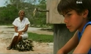 El Chico Que Miente 2010 with English Subtitles 4