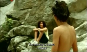 El Chico Que Miente 2010 with English Subtitles 8