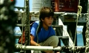 El Chico Que Miente 2010 with English Subtitles 9
