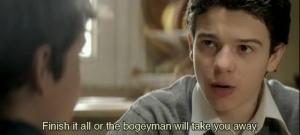 EL Hombre Del Saco-The Bogeyman 2002 3