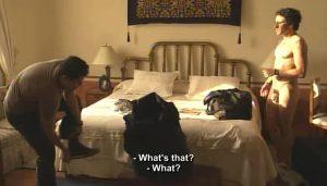 El Misterio de los Almendros 2004 with English Subtitles 4