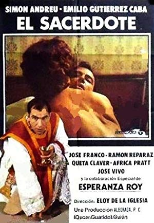 El sacerdote 1978 with English Subtitles 2