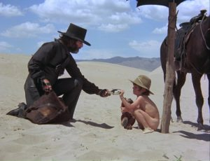 El Topo 1970 with English Subtitles 3