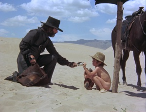 El Topo 1970 with English Subtitles 4