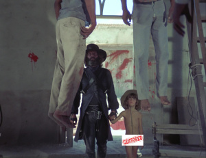 El Topo 1970 with English Subtitles 5