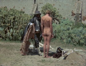 El Topo 1970 with English Subtitles 8