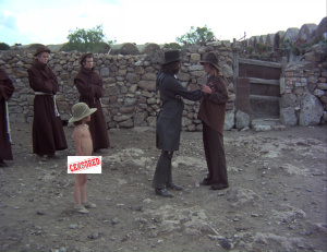 El Topo 1970 with English Subtitles 9