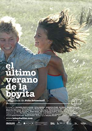 El Ultimo Verano de la Boyita 2009 with English Subtitles 2