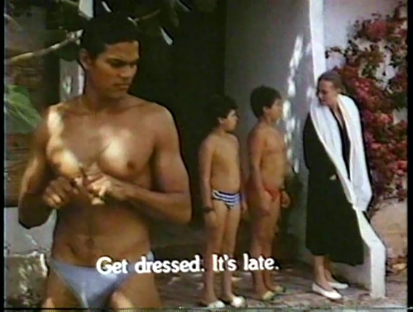El verano de la señora Forbes 1989 with English Subtitles