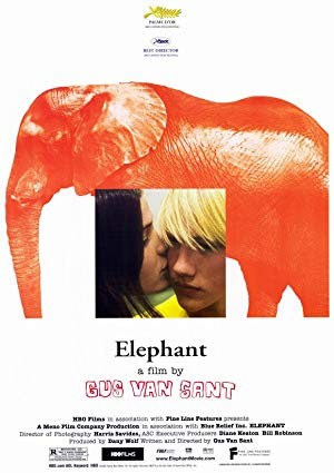 Elephant 2003 2
