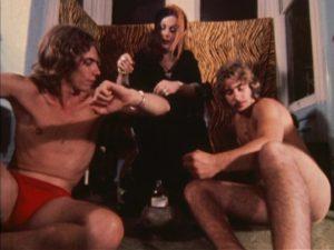 Elevator Girls in Bondage 1972 11