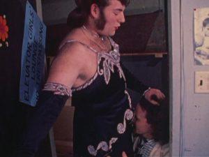 Elevator Girls in Bondage 1972 7