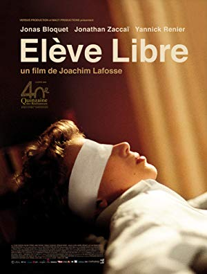 Élève libre 2008 with English Subtitles 2