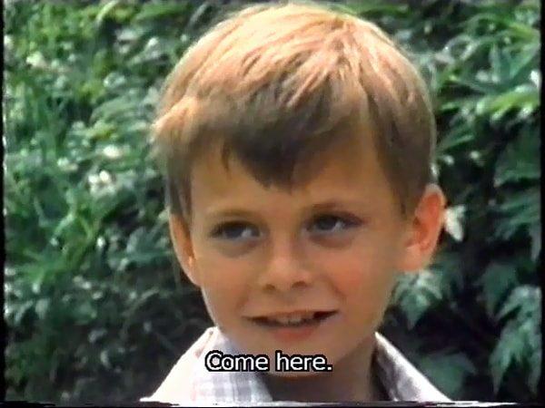 Elysium 1986 with English Subtitles 1