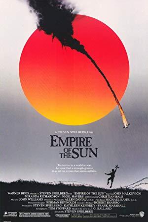 Empire of the Sun 1987 2