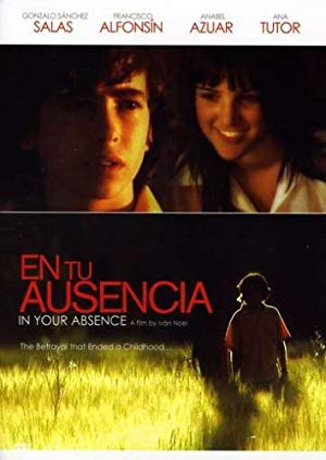 En tu ausencia 2008 UNCUT with English Subtitles 2