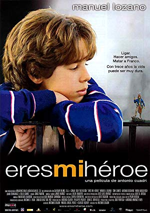Eres mi héroe 2003 with English Subtitles 2