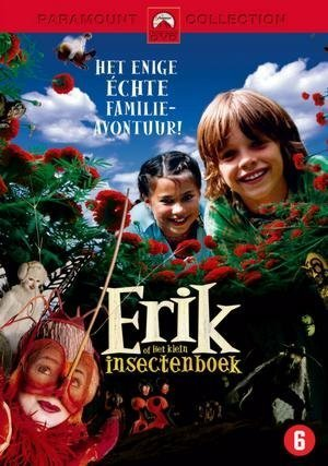 Erik of Het Klein Insectenboek 2004 with English Subtitles 2