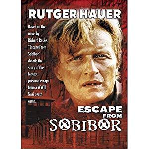 Escape from Sobibor 1987 2